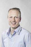 Marco Schrepfer, Leiter Elektroinstallation, EW Höfe AG