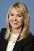 Juditha Porta, Abteilung Bildung, Kantonsspital Graubünden