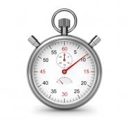 Sparen Sie bis zu 1 Stunde Zeit pro Tag!